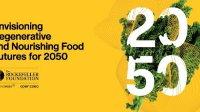 Photo of Rockefeller Foundation Food System Vision Prize 2020 ($2,000,000 Prize)