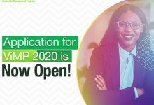 Photo of NYSC Junior Achievement Nigeria Venture in Management Program 2020