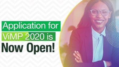 Photo of NYSC Junior Achievement Nigeria Venture in Management Program 2020