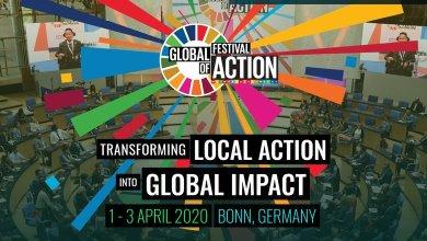 Photo of 2020 SDG Global Festival of Ideas for Sustainable Development – Bonn, Germany
