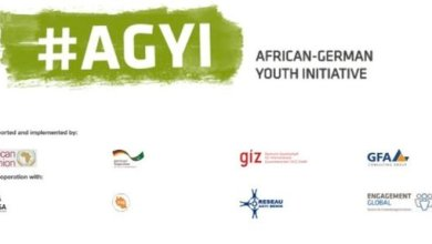 Photo of African-German Youth Initiative (AGYI) Innovation Fund 2020 (12,000 Euros)