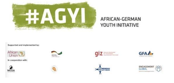 African-German Youth Initiative (AGYI) Innovation Fund 2020 (12000 Euros)