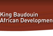 Photo of King Baudouin African Development Prize 2020