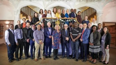 Photo of World Heart Federation 2020 Emerging Leaders Programme