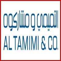 Al Tamimi Company careers