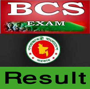 37th BCS Preliminary Exam Result 2016