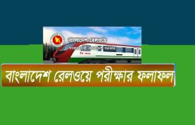 Bangladesh Railway Job Result 2018