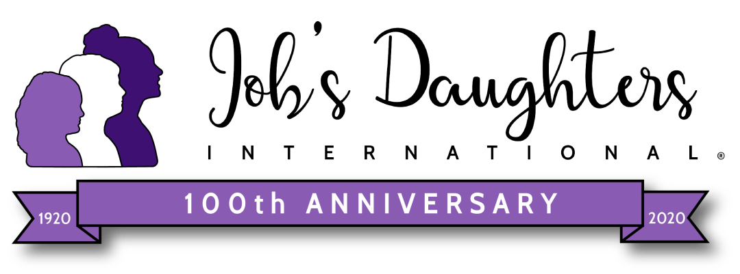 100 Logo- Long, Color