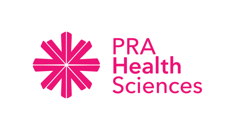 PRA Health Science logo