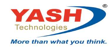 Yash Technology logo