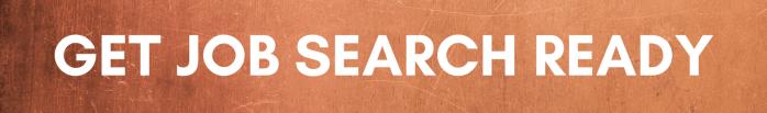Get Job Search Ready