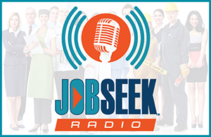 Show 12 – Working With a Recruiter to Find Your Perfect Job – With Sarah Meaker