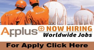 Latest Job Vacancies at Applus Velosi