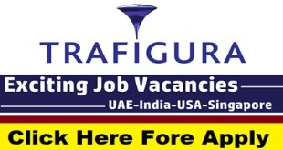 Trafigura Jobs and Careers