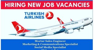 Turkish Airlines group career