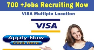 new Jobs Recruiting Now! VISA
