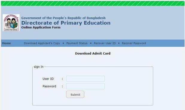 https://bdjobcircular24.com/primary-assistant-teacher-admit-card-download-dpe-gov-bd-8/