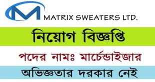 Matrix Sweaters Ltd