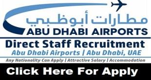Midfield Terminal Abu Dhabi Airports Jobs and Careers