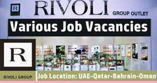 Rivoli Group Jobs & Careers