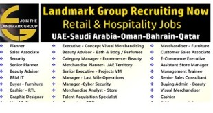 Job in Saudi Arabia | Job Holders