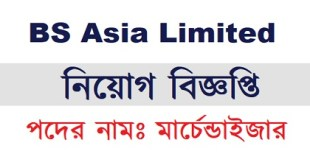 BS Asia Limited