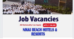 NIKKI BEACH HOTELS & RESORTS
