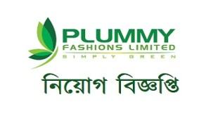 Plummy Fashions Ltd