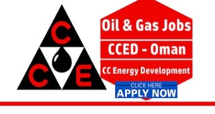 Multiple Jobs at CC Energy Development SAL (CCED) Oman