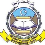 Archives and Libraries Khyber Pakhtunkhwa