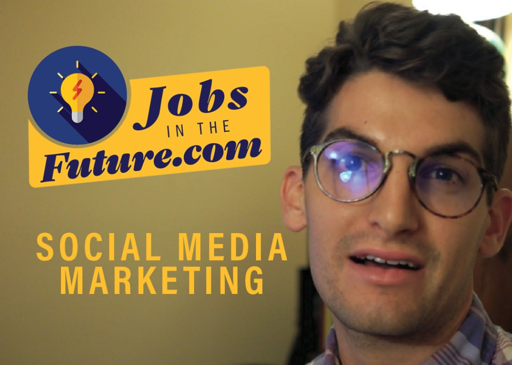 social media marketing without a college degree