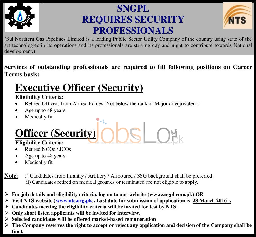 Executive Protection Officer Jobs