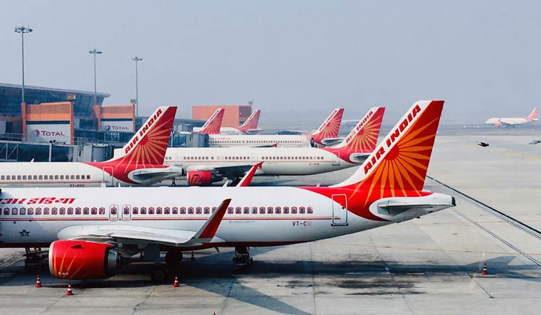 Air India Recruitment 2020 For Freshers As Supervisor/ Flight Dispatcher Across India Last Date - 4 March 2020