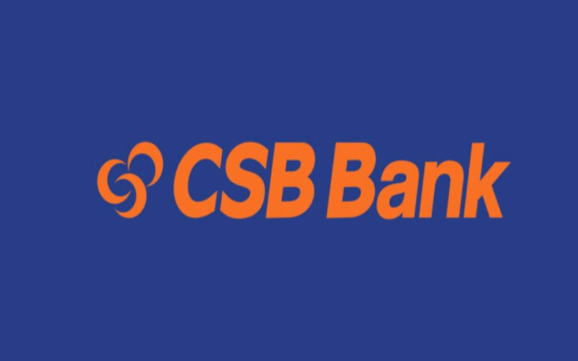 CSB Bank India Hiring PG & MBA Freshers As Relationship Executives Across India