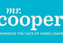 Mr Cooper Internship