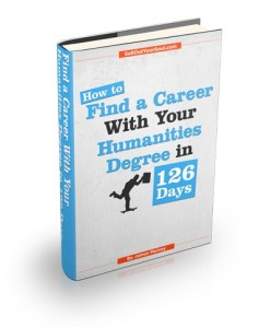 How to Find a Career by Jame Mulvey