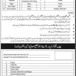 Jobs in Wapda Power Station Tarbela 2016