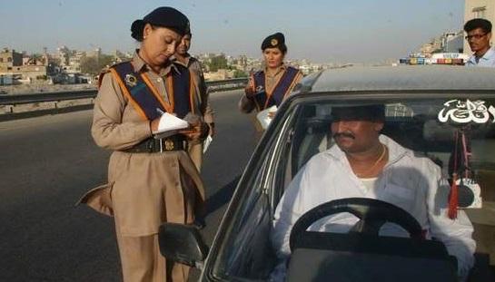 Motorway Police Jobs 2016 Eligibility Criteria & Details