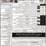 Pakistan Air Force Instructor Jobs 2016 Eligibility Criteria