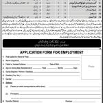 Pakistan Army Latest Jobs 2016 for KPK, Sindh & Punjab