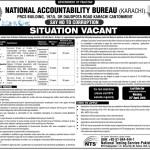 National Accountability Bureau Jobs 2016