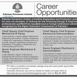 Jobs 2016 In Pakistan Petroleum Limited PPL Apply Online