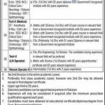 Pakistan Atomic Energy Jobs 2016