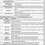 Bahria Town (Pvt) Ltd Jobs 2016 Lahore, Rawalpindi & Islamabad