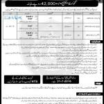 Sindh Police SSU Jobs 2016 Commandos Recruitment Application Form
