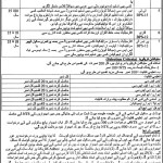 5 kpk teaching jobs 2016