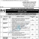 punjab-police-jobs-september-2016-ppic3-recruitment-26-posts