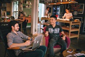 smartworking e coworking
