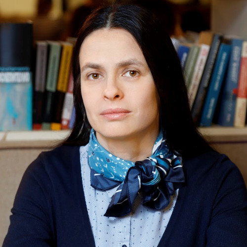 Емилия Занкина