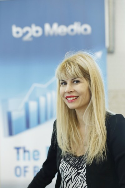 Надя Маринова